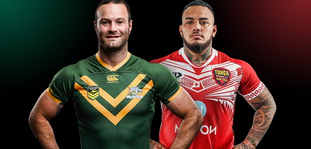 NRL.com preview Australia v Tonga clash