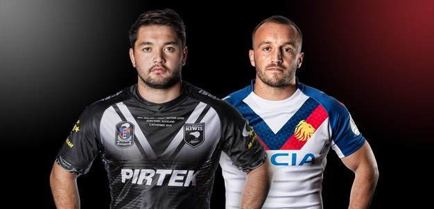 NRL.com preview New Zealand v Great Britain clash