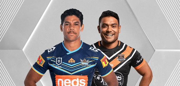 NRL.com preview Titans clash