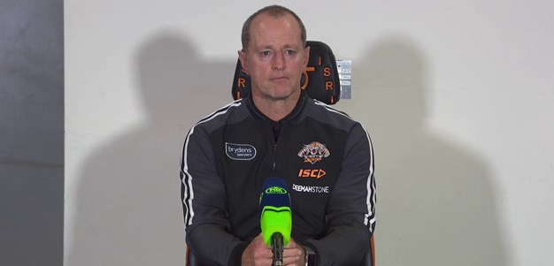 Press Conference: NRL Round 5
