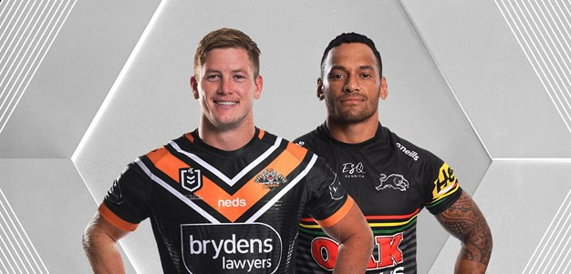NRL.com preview Panthers clash
