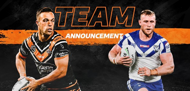 NRL Team Announcement: Round 14