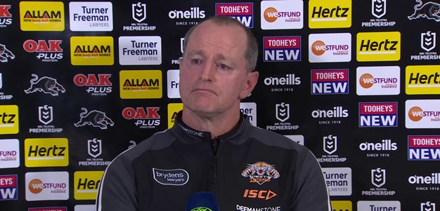 Press Conference: NRL Round 16