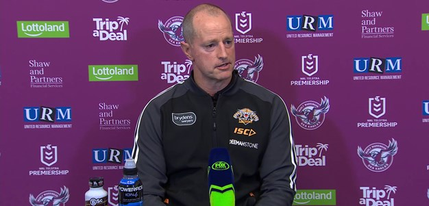 Press Conference: NRL Round 17