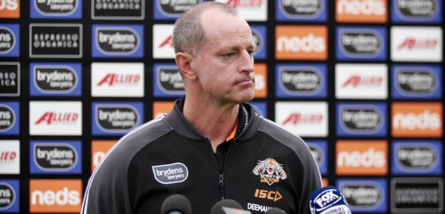 Maguire gives final word ahead of Storm clash