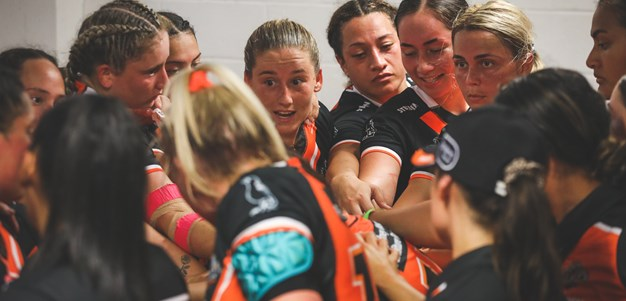 Wests Tigers ROAR Academy