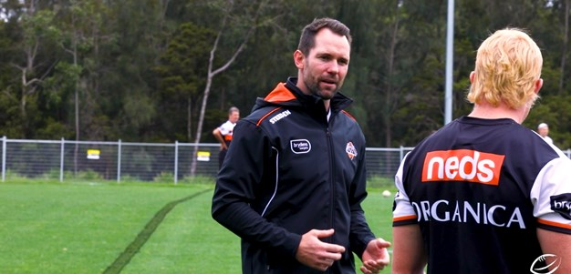 Wests Tigers Foundation Heritage Strategy