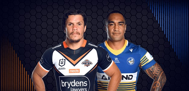 NRL.com preview Eels clash