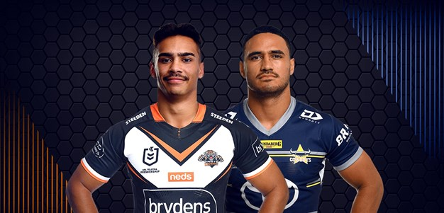 NRL.com preview Cowboys clash