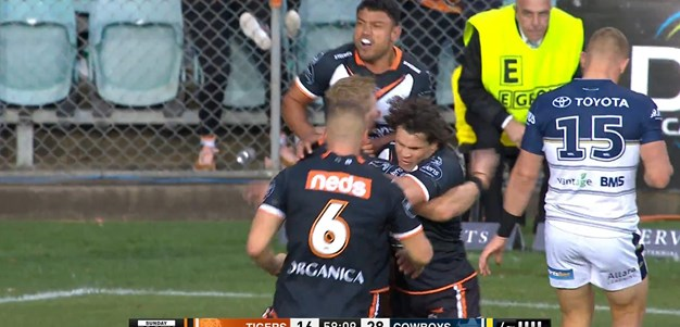 Here come the Wests Tigers