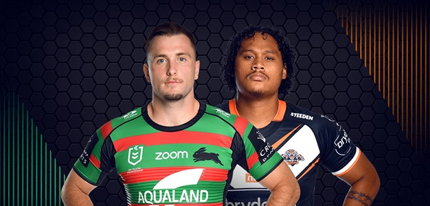 NRL.com preview Rabbitohs clash