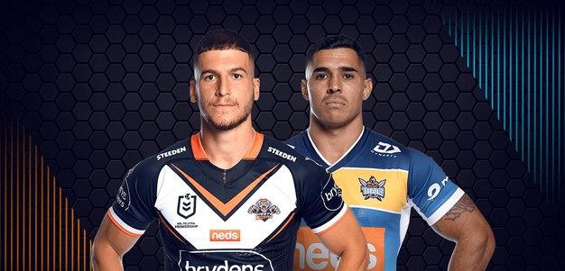 NRL.com preview our clash against the Titans