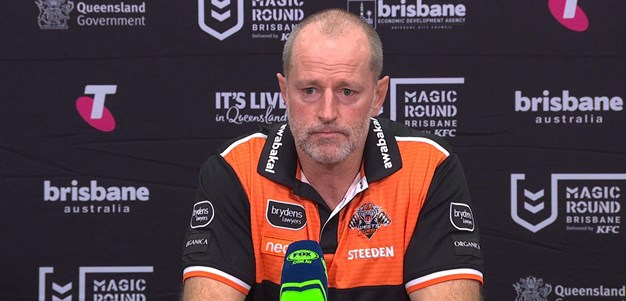 NRL Press Conference: Round 10