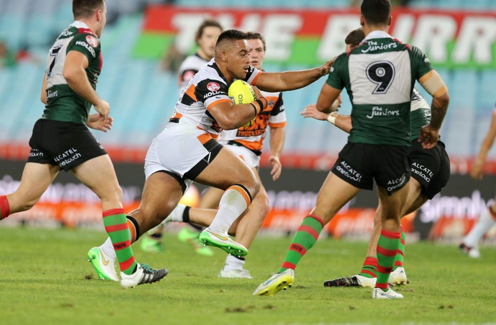 Competition - NYC Holden Cup 