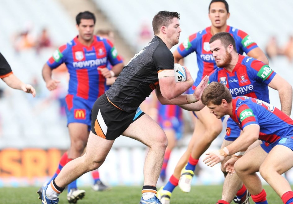 Competition - NSW Cup.