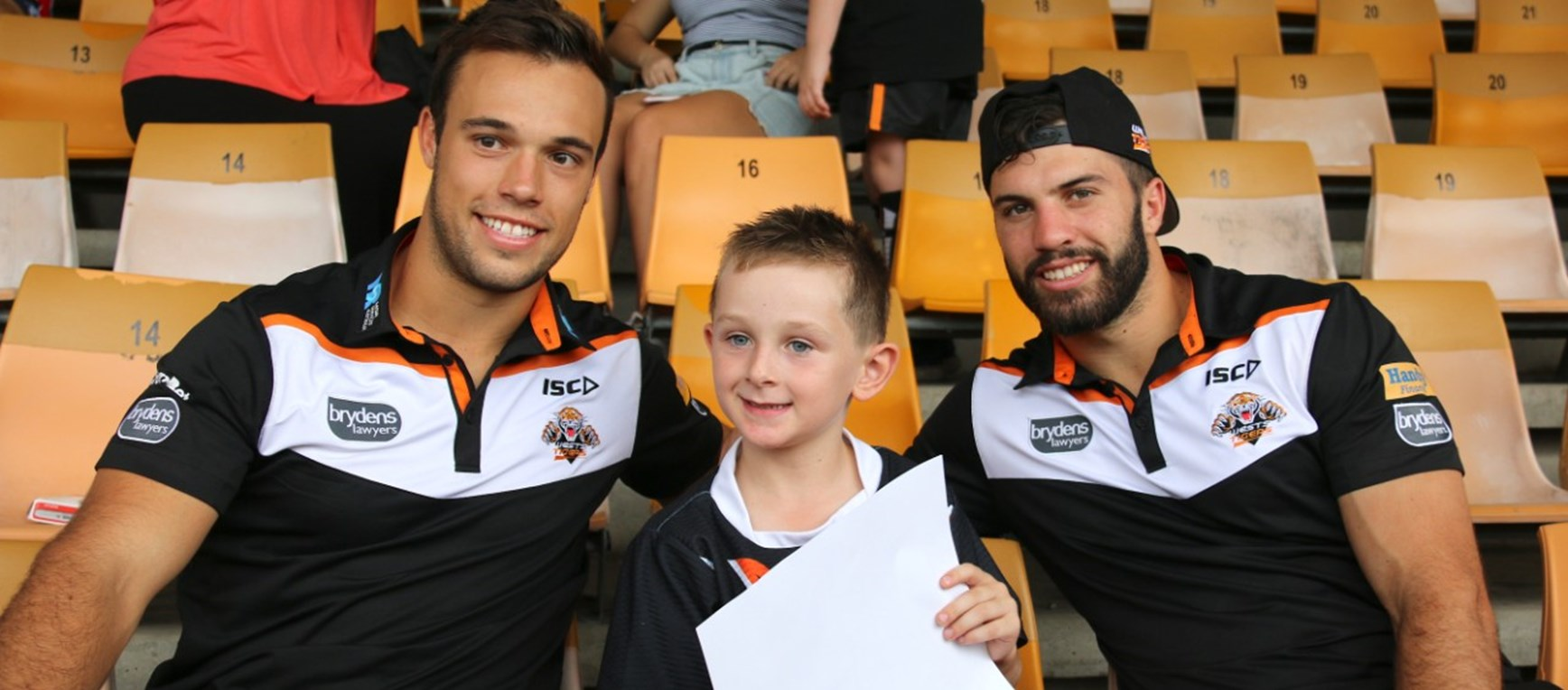 Gallery: Come and Try Clinic at Leichhardt