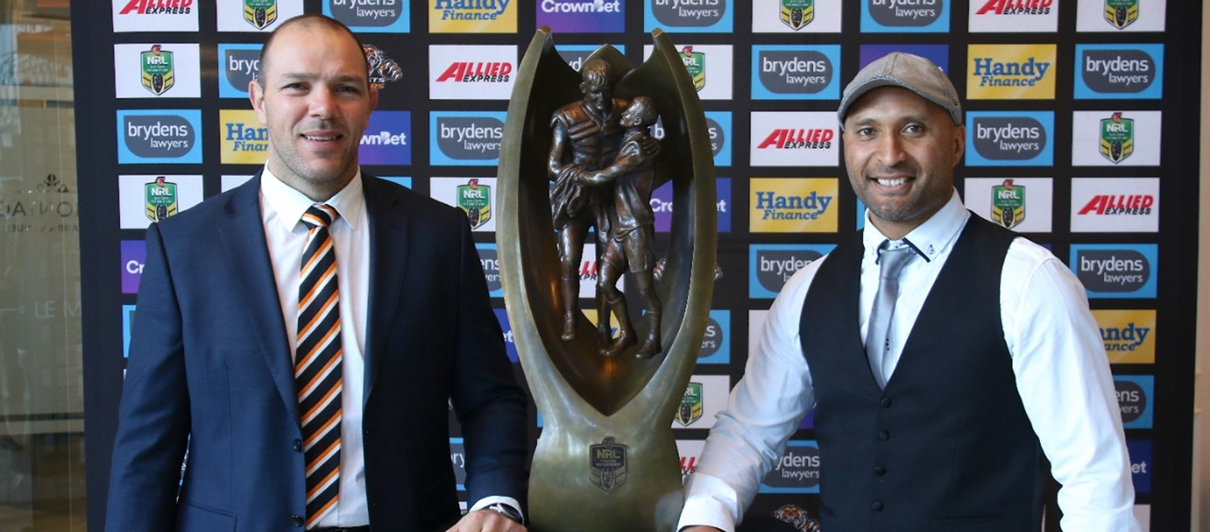 Wests Tigers Grand Final Luncheon