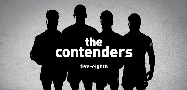 The Contenders: Five-Eighth