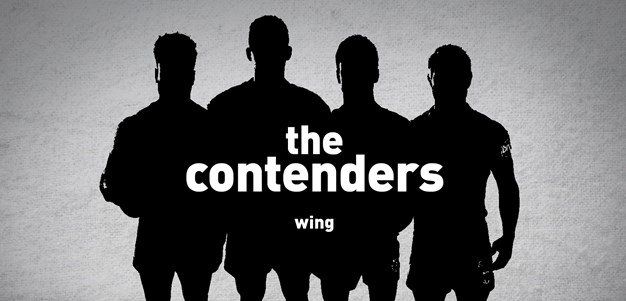 The Contenders: Winger