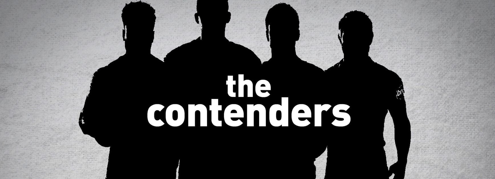 The Contenders: 2018