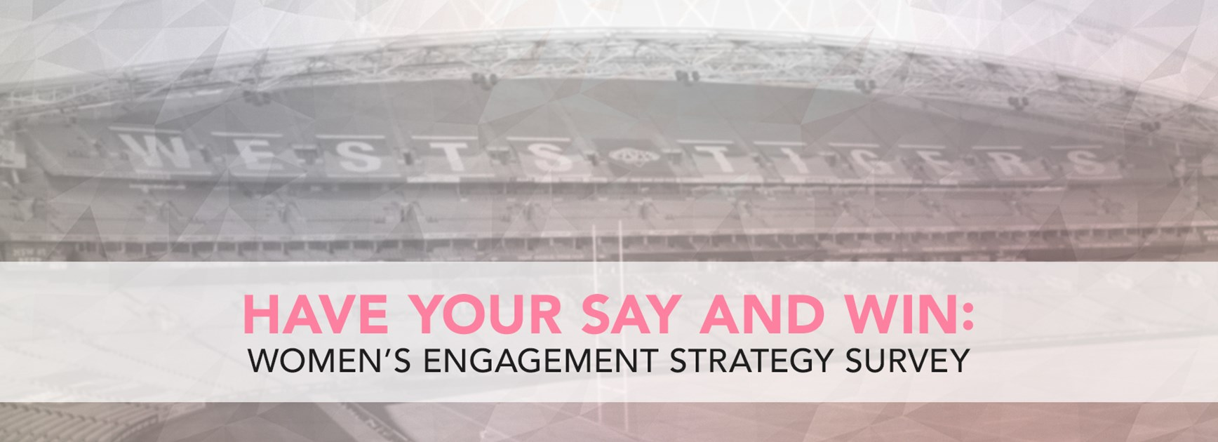 Women's Engagement Strategy Survey