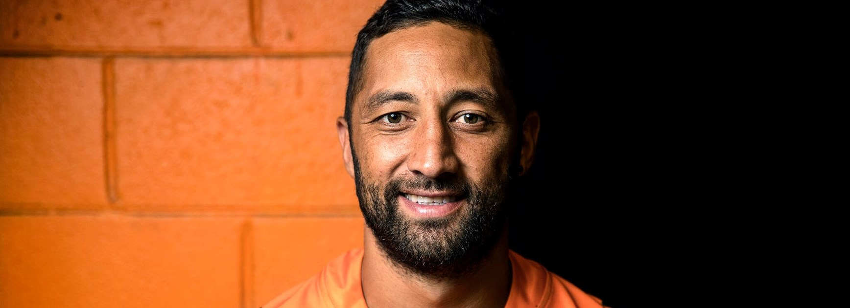Marshall confirmed to make Wests Tigers return