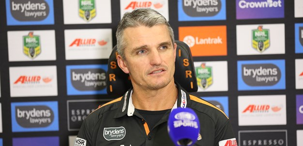 Cleary happy with potent attack in Leichhardt win