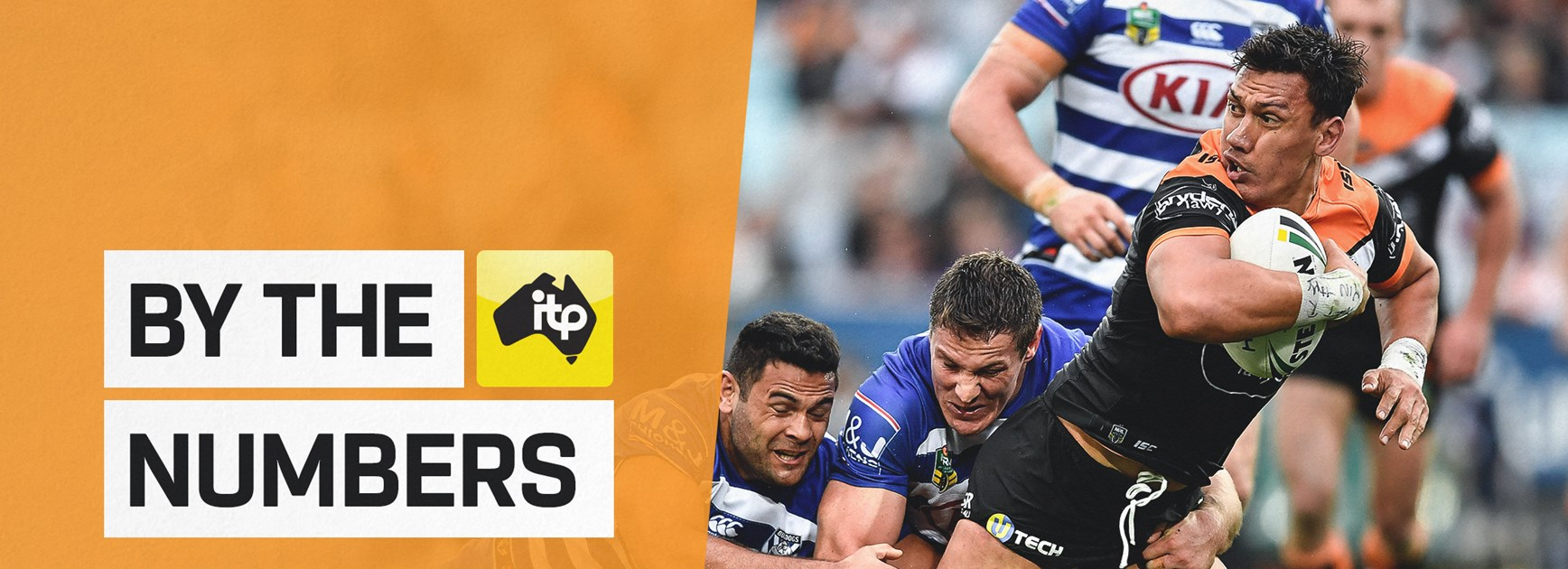 By the Numbers: Round 12