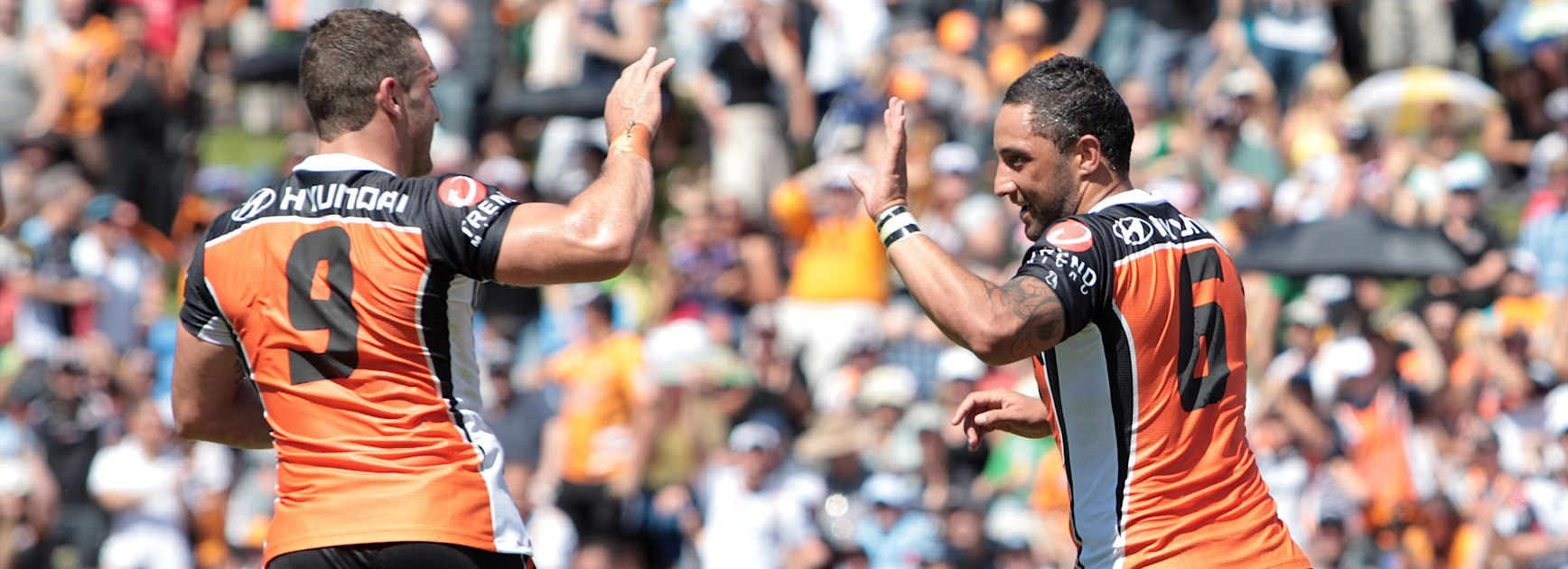 Farah, Marshall reunion not just a feel-good story
