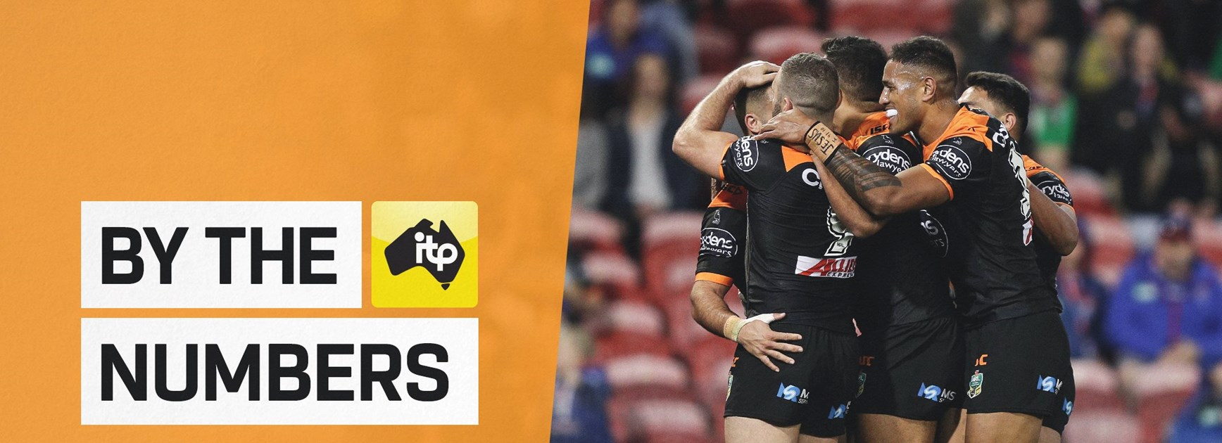 By the Numbers: Round 21