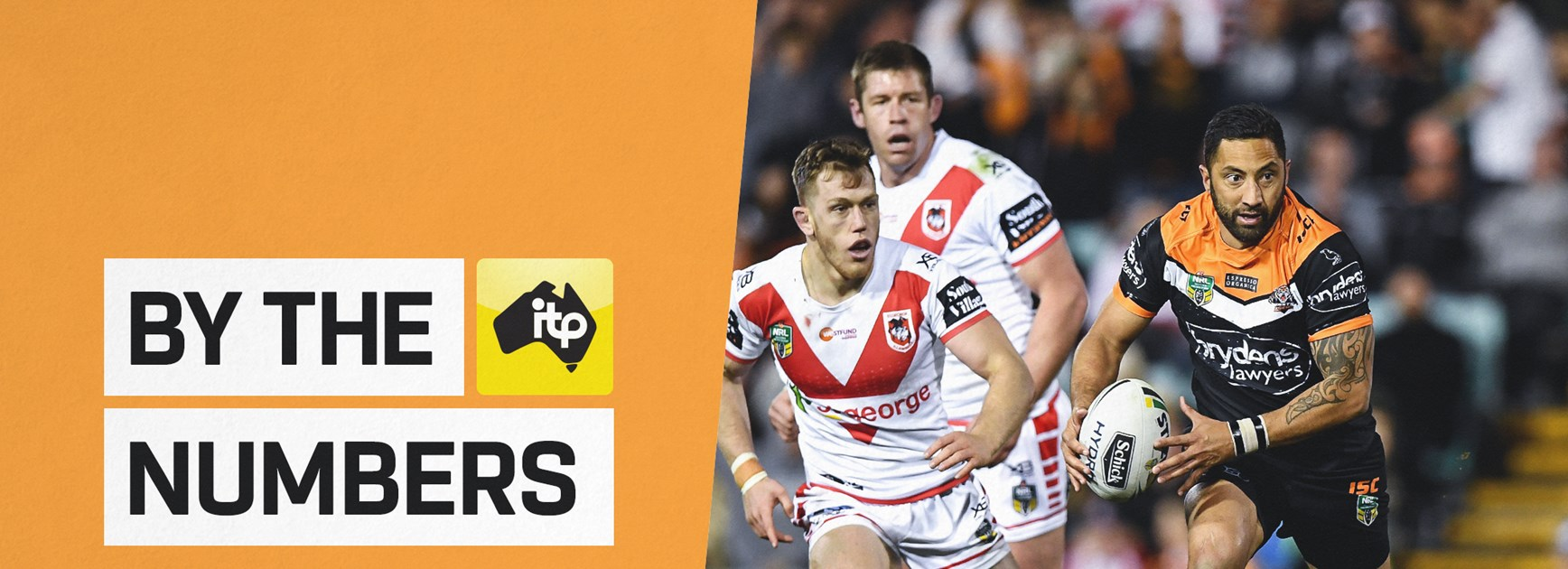 By the Numbers: Round 23
