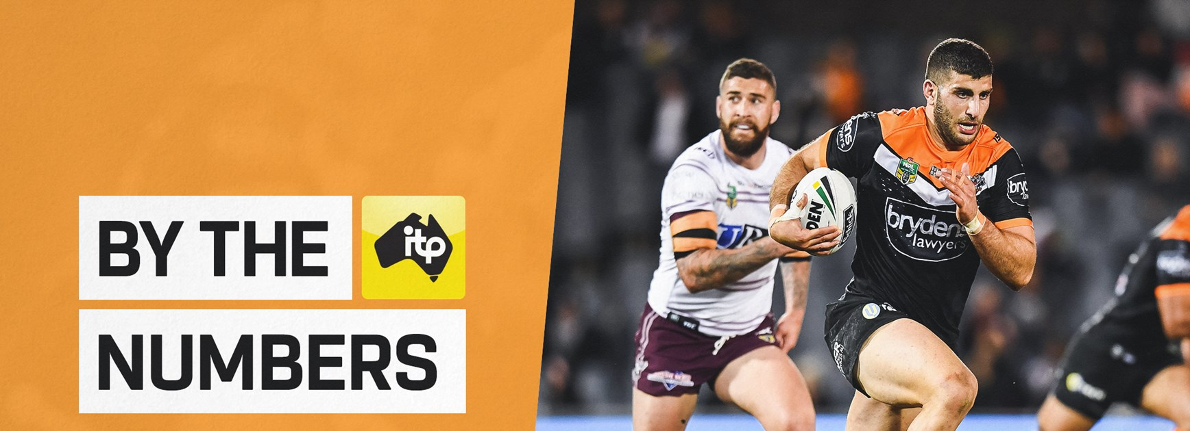 By the Numbers: Round 24
