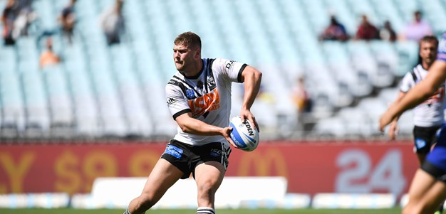 Magpies suffer first loss of ISP season