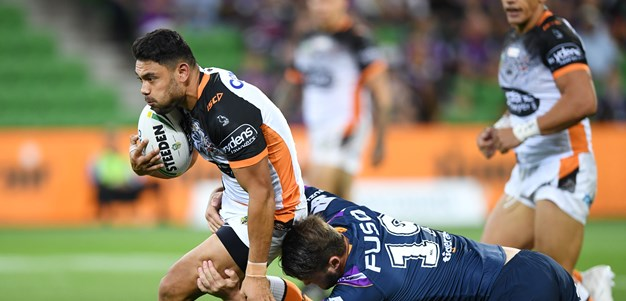 Team News: Wests Tigers v Broncos
