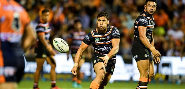 Key players could return for Warriors clash