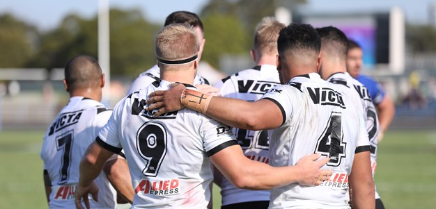 Magpies out to continue strong season on Saturday