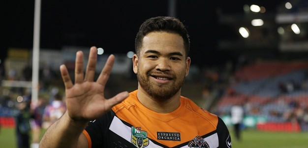 'Enough is enough': Line in the sand for Wests Tigers