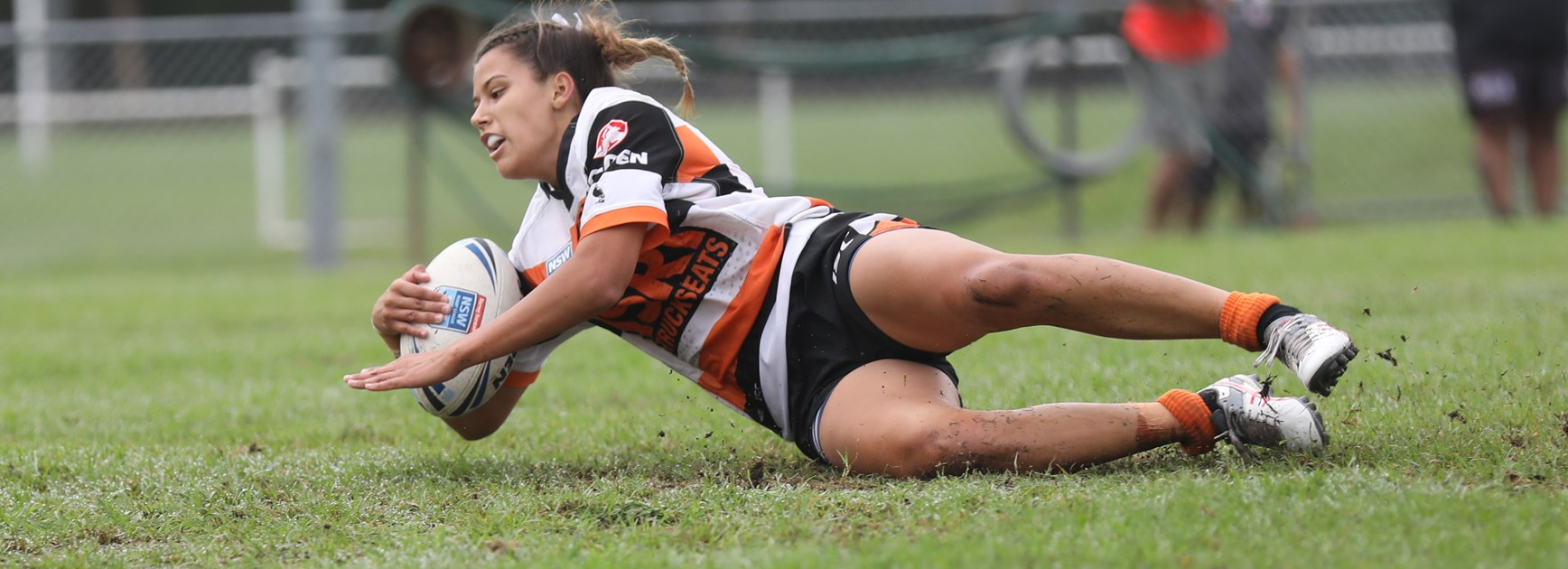 Wests Tigers bow out in Grand Final qualifier