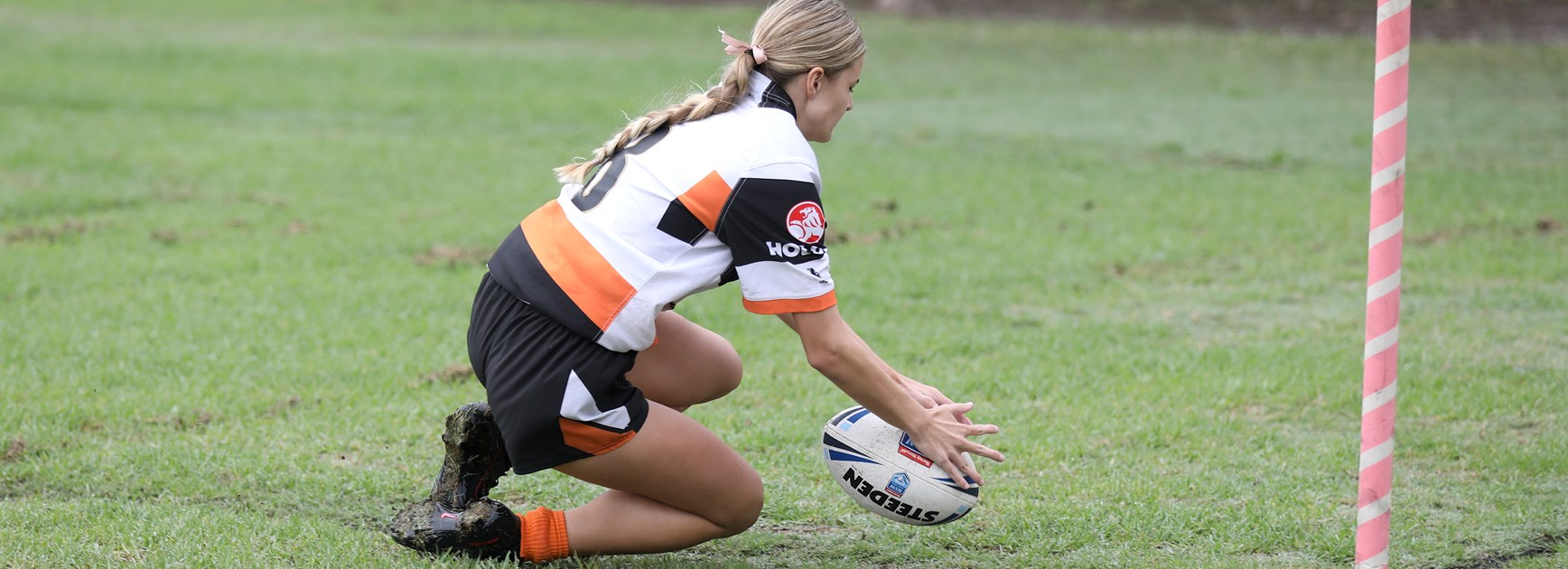 Wests Tigers stun Steelers to book finals berth