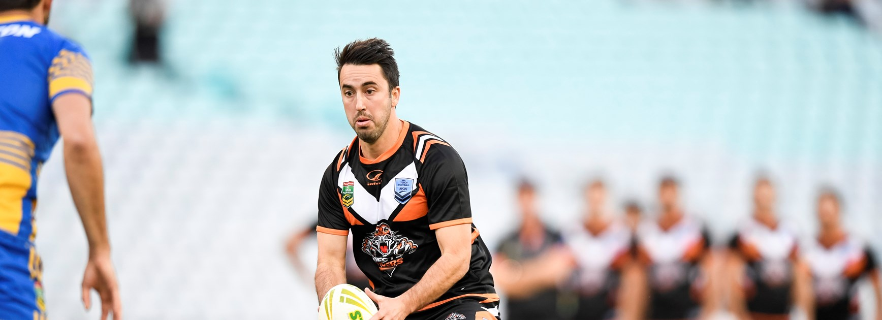 2019 Wests Tigers Touch Football squads announced