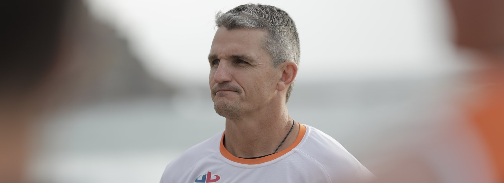 Wests Tigers Head Coach Ivan Cleary