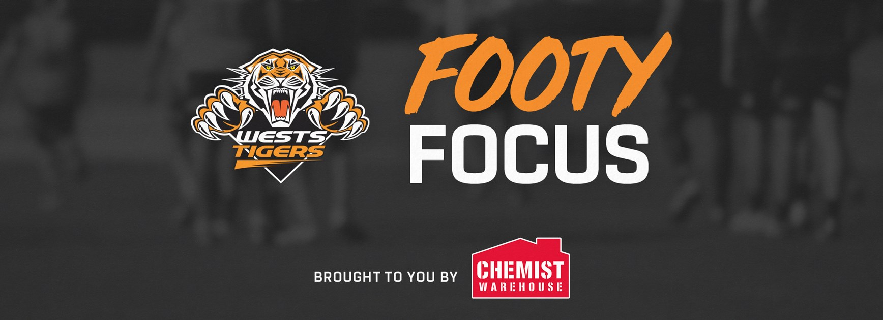 Chemist Warehouse Footy Focus: Round 5