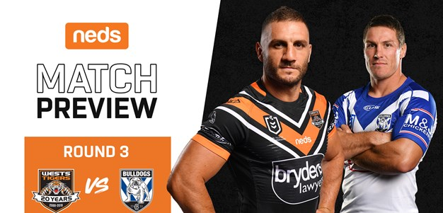 Neds Match Preview: Round 3