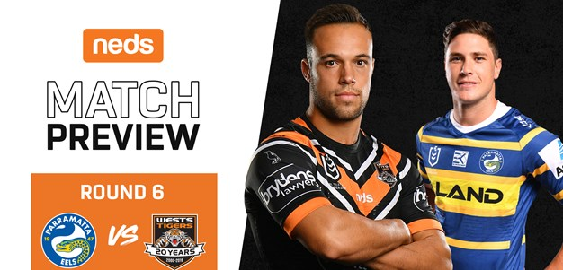 Neds Match Preview: Round 6