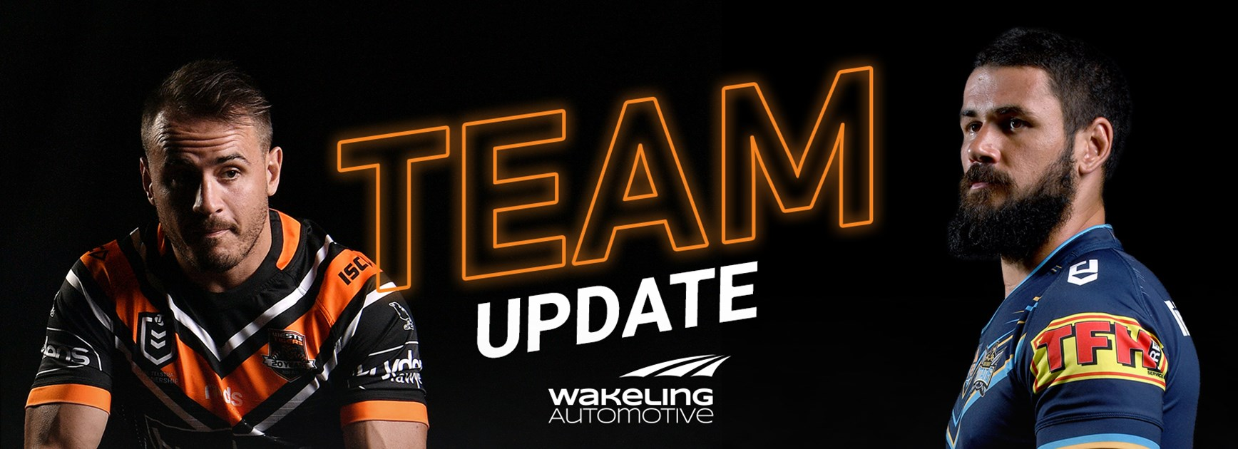 NRL Team Update: Round 7