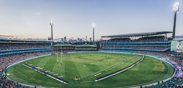 Watch your team at the SCG!