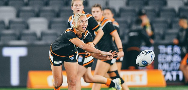 Wests Tigers fight back to big win over Cabramatta