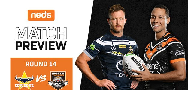 Neds Match Preview: Round 14