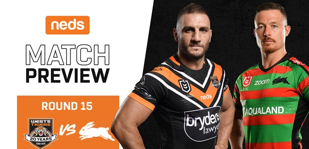 Neds Match Preview: Round 15