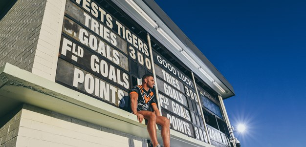 Be there at Leichhardt Oval to celebrate Robbie Farah!